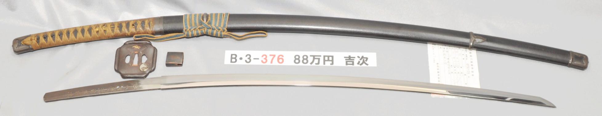 B3376