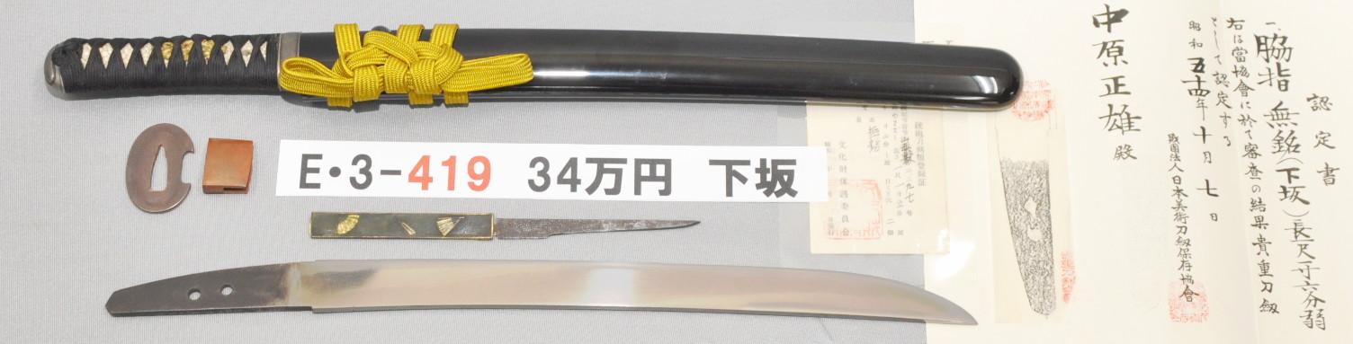 E3419