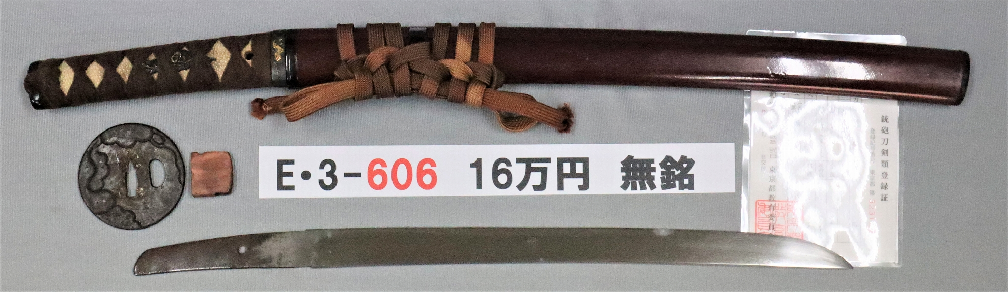 E3606